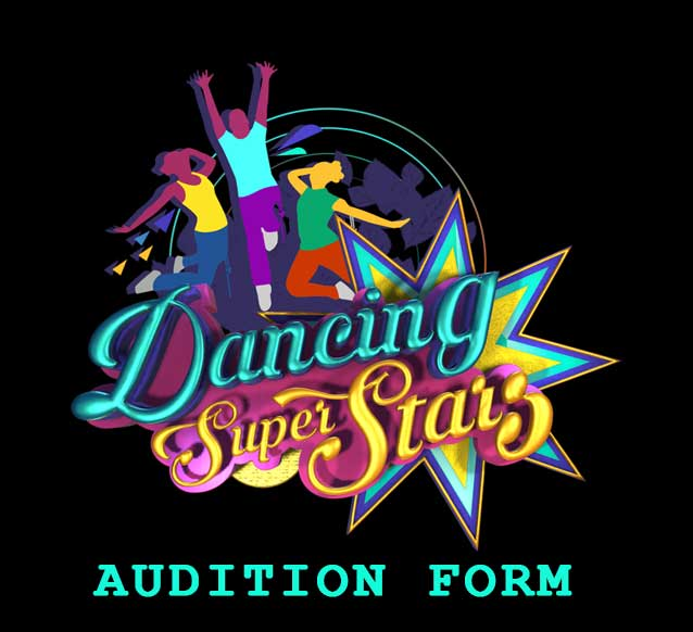 Dancing Super Stars Vijay Tv Audition Registration Form and Eligibility Details