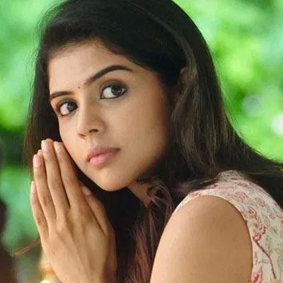 Kalyani Priyadarshan Heroine of Tamil Movie Hero
