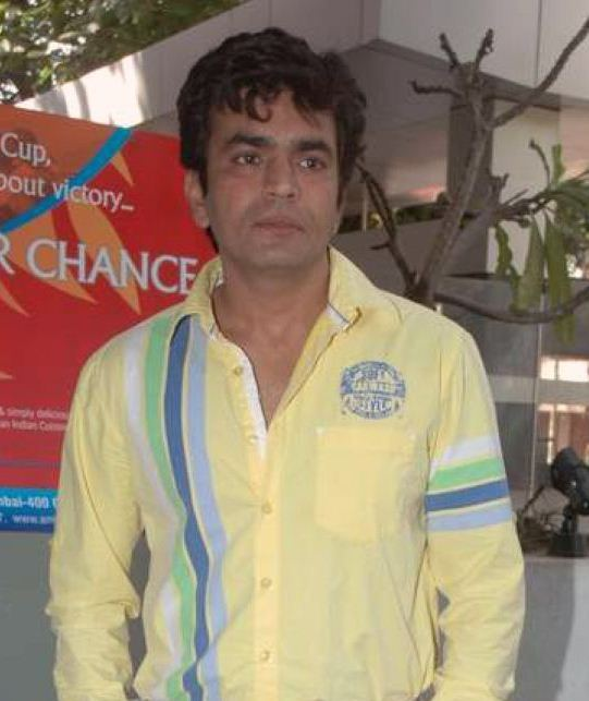 raja chaudhary Raja Chaudhary at an event in Andheri cropped wikibiopic img dbdd