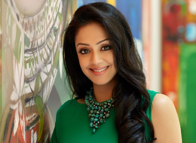 Jyothika Biography, Age, Height, Body, Bio data & Untold ...
