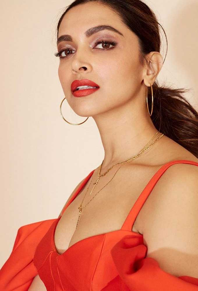 Deepika Padukone Untold Stories and Interesting Data