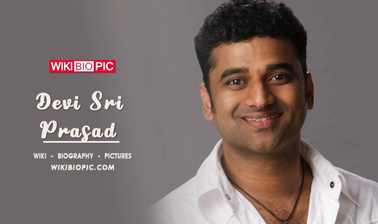 Devi Sri Prasad wiki biography