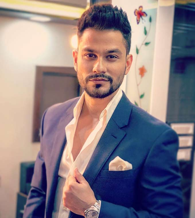 Kunal Khemu Wiki Age Height Physical Appearance Wife Girlfriend Family Relationship Biography Facts Photos Videos More