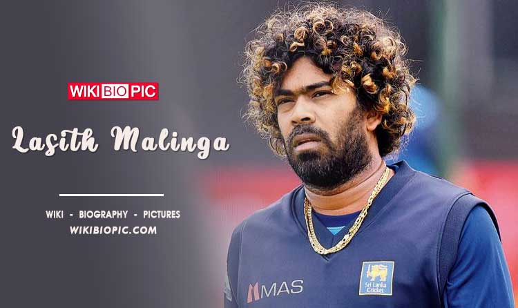Lasith Malinga wiki biography