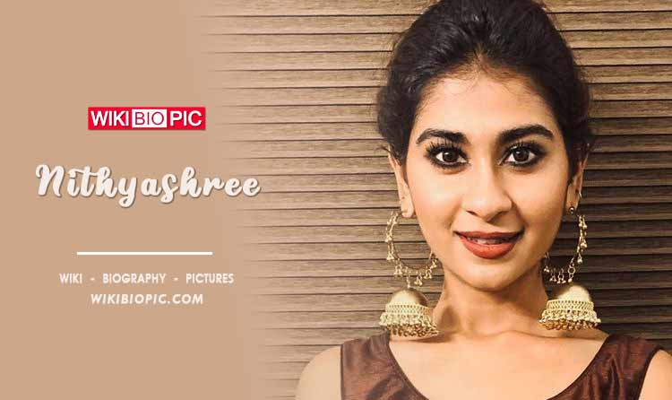 Nithyashree wiki biography