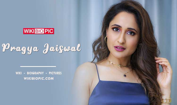 Pragya Jaiswal wiki Biography