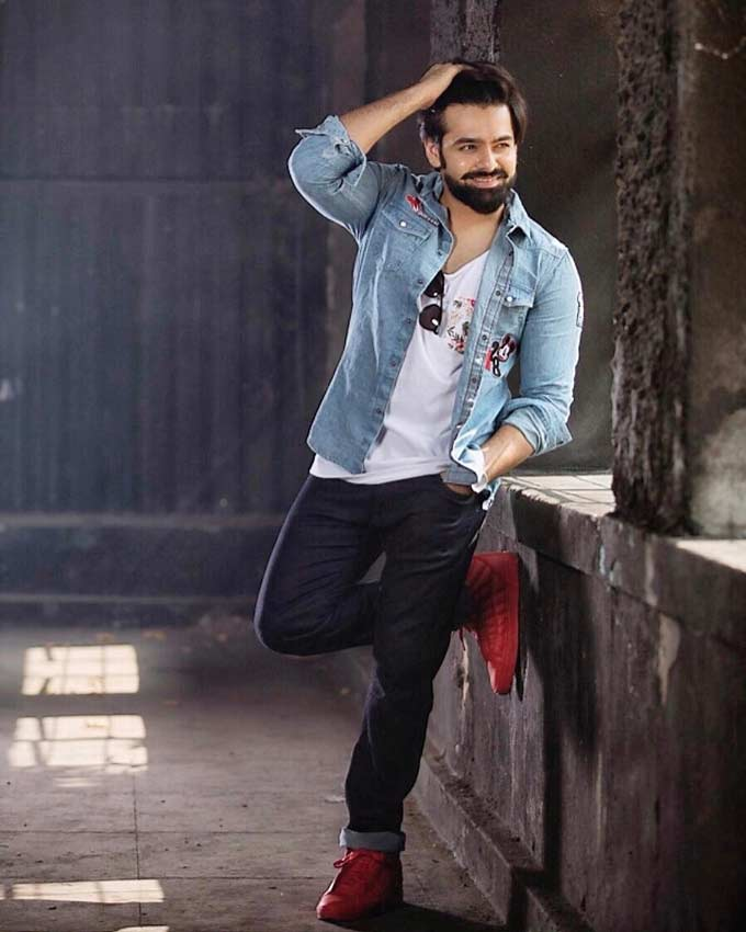 Ram Pothineni Wiki Age Height Physical Appearance Wife