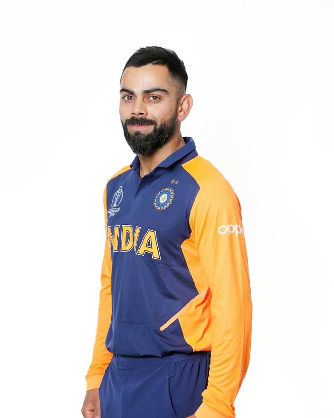 Virat Kohli S Wiki Age Height Physical Appearance Wife