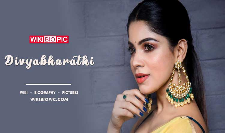 Divyabharathi wiki Biography