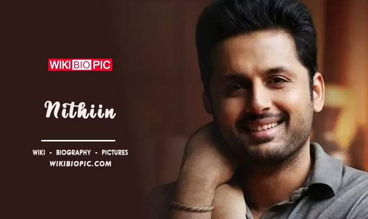 Nithiin wiki biography