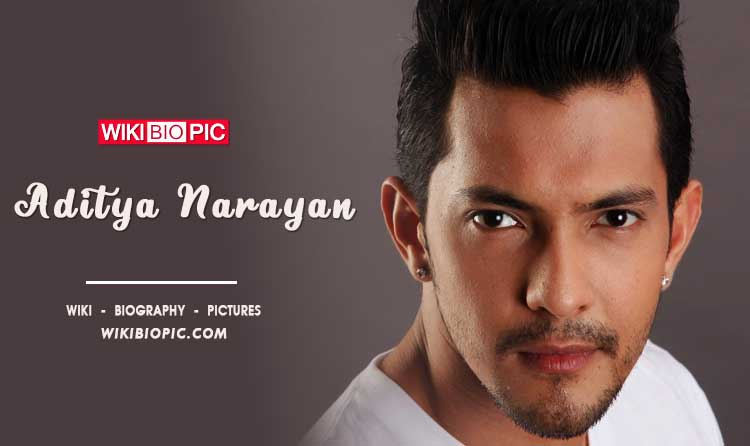 Aditya Narayan wiki biography