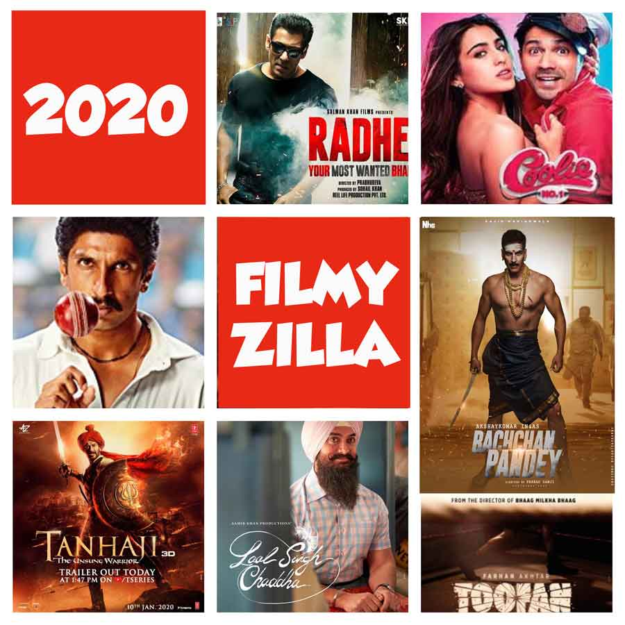 Filmyzilla 2020 New Movies Download